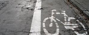 Meldeplattform Radverkehr