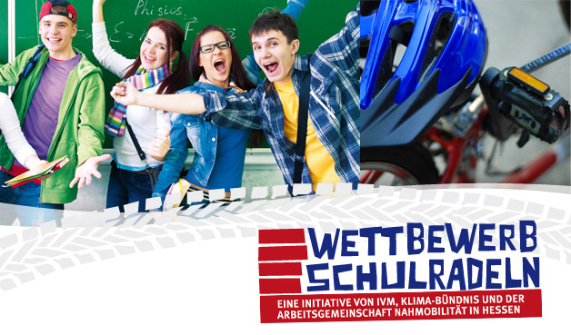 """Prämierung """"Schulradeln 2015"""""""