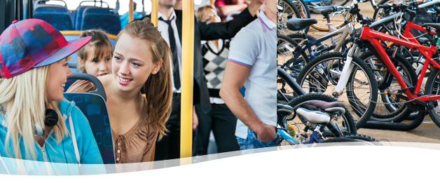 Schulisches Mobilitätsmanagement