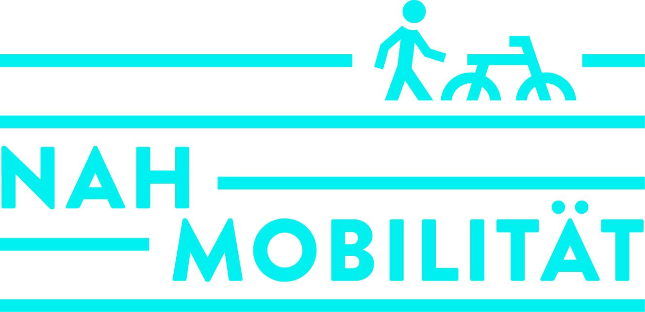 Logo der Arbeitsgemeinschaft Nahmobilität Hessen