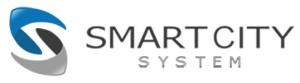 Logo Smart City system GmbH