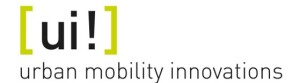 Logo urban mobiliy innovations