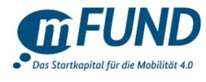 Logo mFUND Initiative