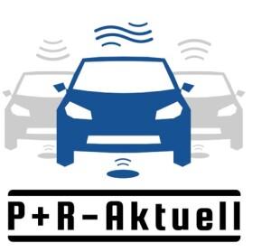 Logo P+R Aktuell